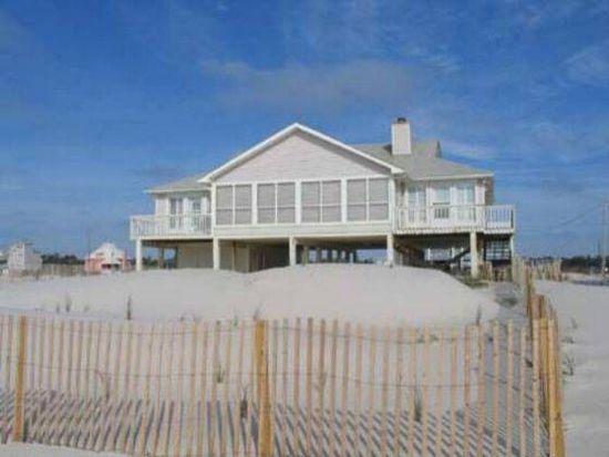 Gulf Shores Beach Home Builders