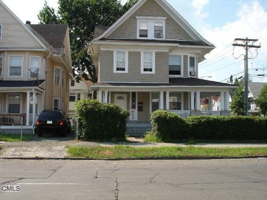 1644 1646 Fairfield Ave Bridgeport Ct 06605 Zillow