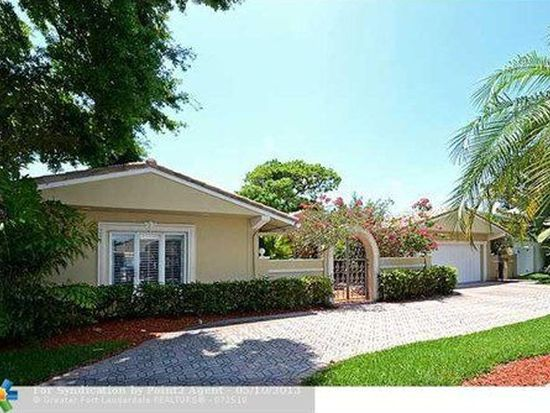 3090 Ne 45th St Fort Lauderdale Fl 33308 Zillow