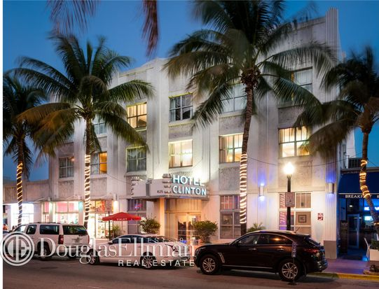 825 Washington Ave Miami Beach Fl 33139 Zillow