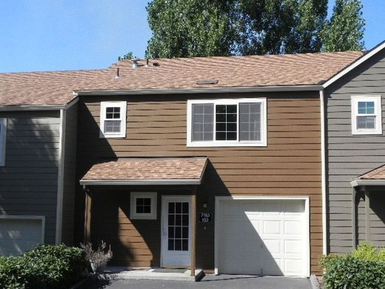 7165 Sw Sagert St 103 103 Tualatin Or 97062 Zillow