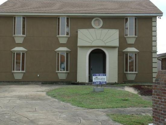 21 Christy Ln New Orleans LA 70127 Zillow