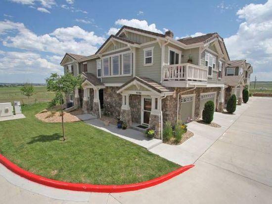 Meridian Villa Condominiums Apartments Englewood CO