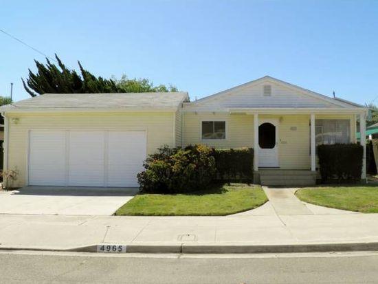 4965 Gallatin Way San Diego Ca 92117