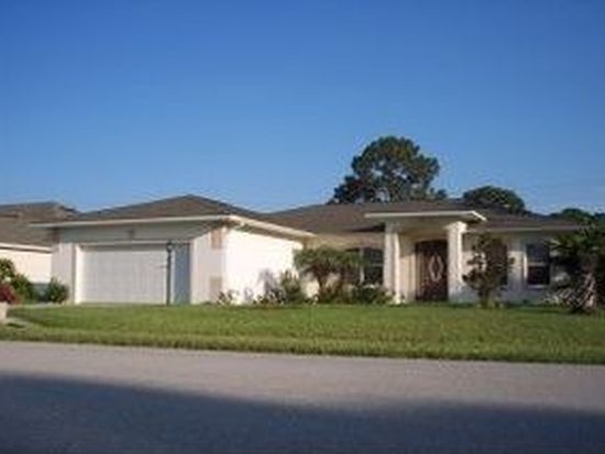 232 Barbarossa Rd Nw Palm Bay Fl 32907 Zillow