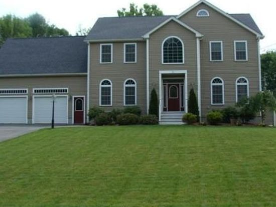 11 Peggy Dr Cumberland Ri 02864 Zillow