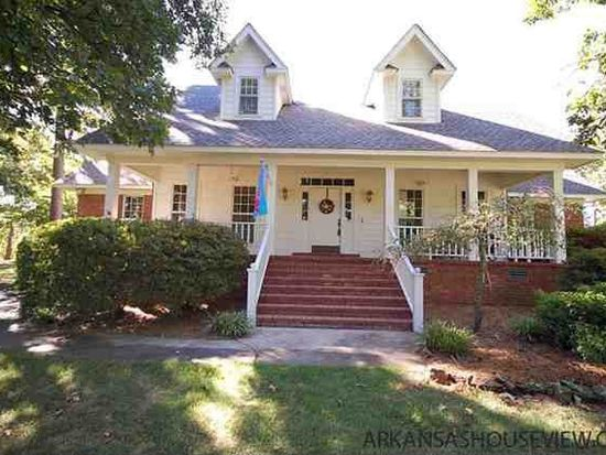 73 richland hills dr conway ar 72034 zillow