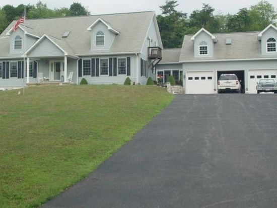 11501 Stoney Creek Dr Cumberland Md 21502 Zillow