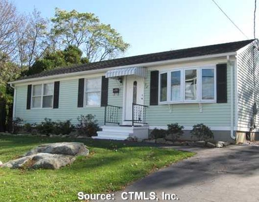 31 George Ave Groton Ct 06340 Zillow