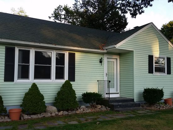 33 Tiffany Ave, Waterford, CT 06385 - Zillow