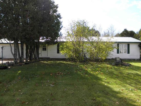 259 Gibson Ln Park Falls WI 54552