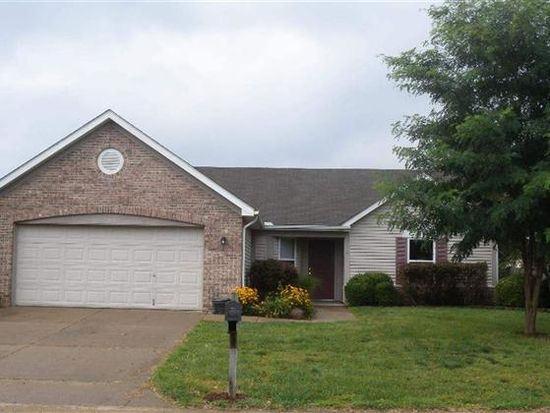122 berwick dr lafayette in 47909 zillow for Kitchen design 47905