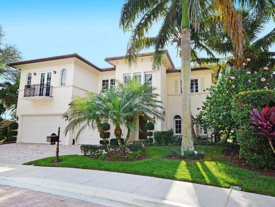 102 Via Mariposa, Palm Beach Gardens, FL 33418   Zillow