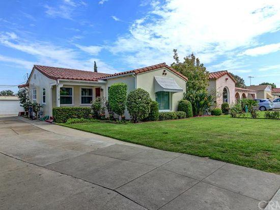 1016 S Sierra Vista Ave, Alhambra, CA 91801 | Zillow