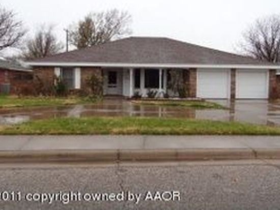 3308 Lombard Rd Amarillo Tx 79106 Zillow