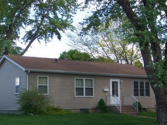 1339 S Pearl St Janesville Wi 53546 Zillow