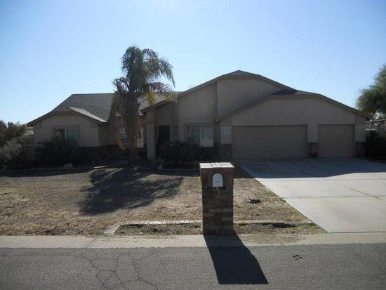 8717 E Waterford Cir, Mesa, AZ 85212 - Zillow