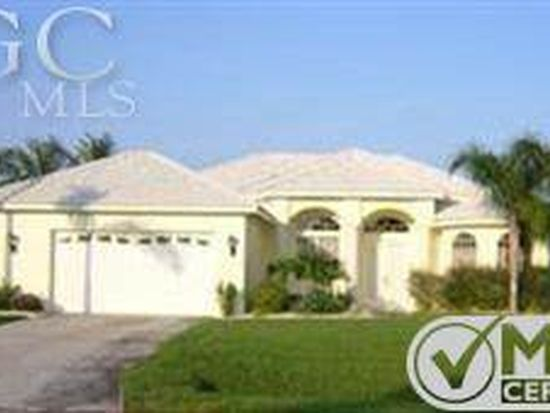 5210 Sw 11th Ave Cape Coral Fl 33914 Zillow