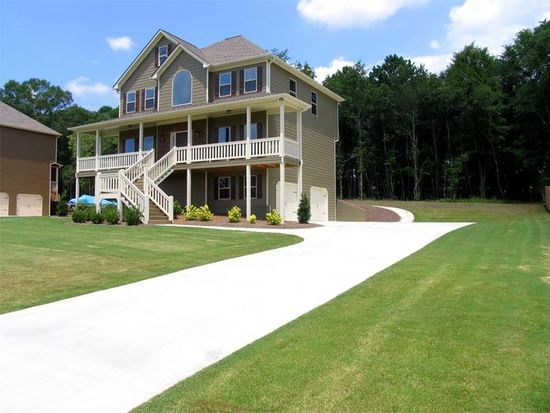 31 Riverview Trl Euharlee GA 30145