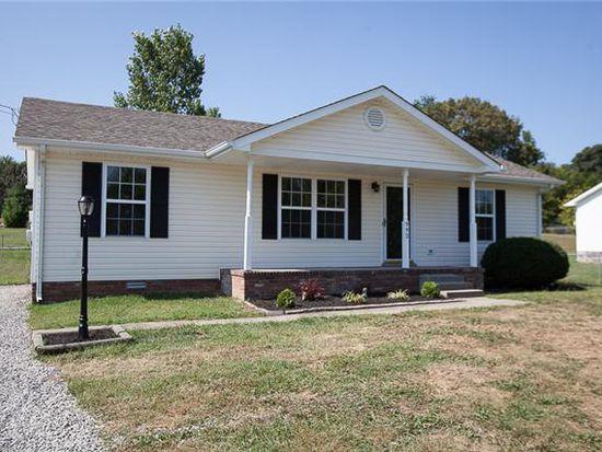992 Hot Shot Dr, Clarksville, TN 37042   Zillow