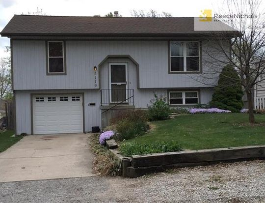 5119 N Lister Ave, Kansas City, MO 64119 | Zillow