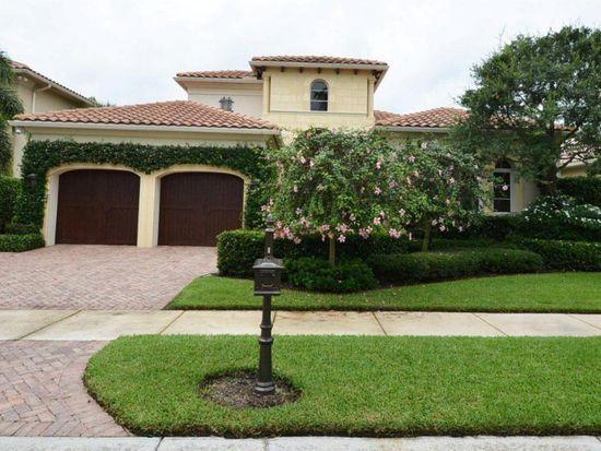 118 Via Mariposa, Palm Beach Gardens, FL 33418   Zillow