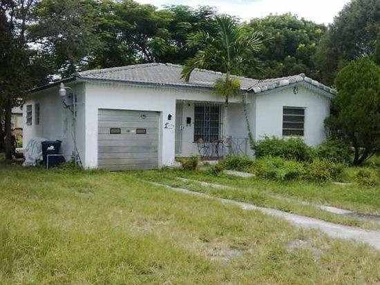 1155 Sesame St, Opa Locka, FL 33054 | Zillow