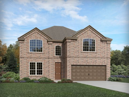 The Leila - Terrace Oaks - Reserve Series by Meritage Homes