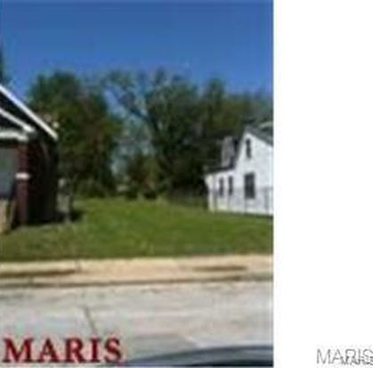 2527 Grover St Saint Louis Mo 63112 Zillow