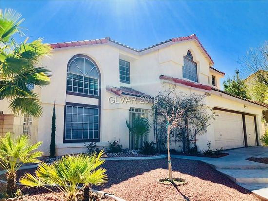 4858 Estero Dr Las Vegas Nv 89147 Zillow