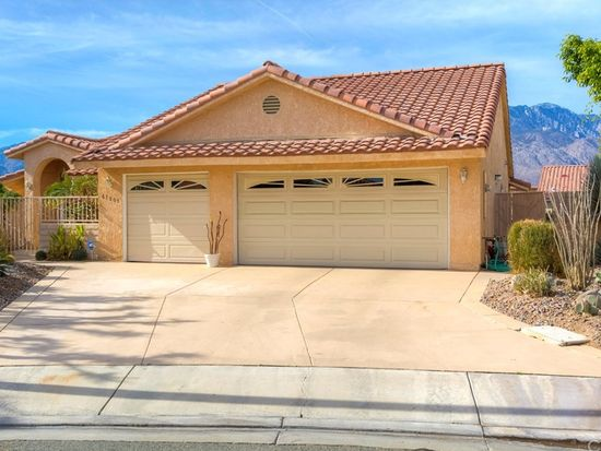 67805 Reed Cir Cathedral City Ca 92234 Zillow