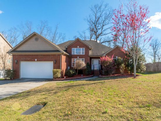 1812 Black Powder Ln, Soddy Daisy, TN 37379 | Zillow