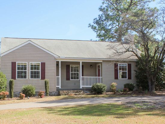 1445 Central Dr, Southern Pines, NC 28387 | Zillow
