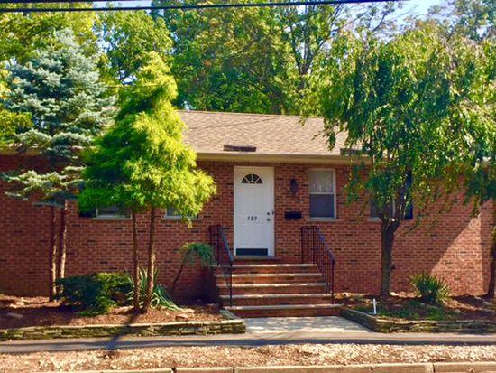 589 Mountain Ave, Springfield, NJ 07081 | Zillow