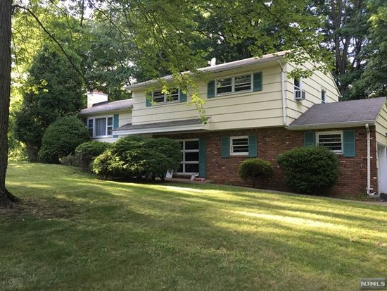 Upper Saddle River New Jersey Home To Rent