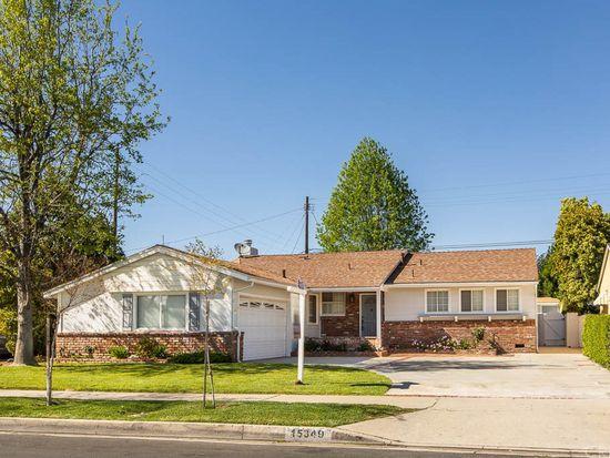Mission Hills Ca >> 15349 San Jose St Mission Hills Ca 91345 Zillow