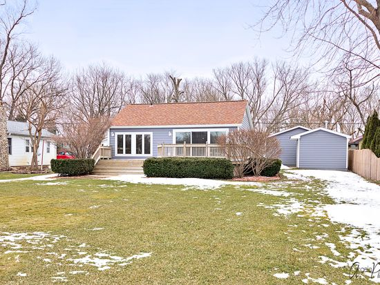 1020 River Terrace Dr Johnsburg Il 60051 Mls 10267047 Zillow
