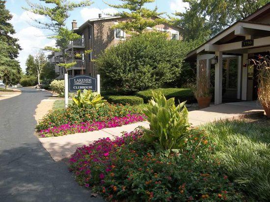 Lakeside Apartment Homes