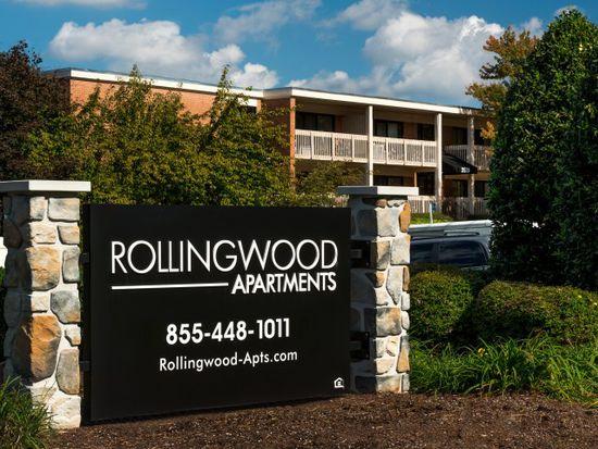Maryland · Silver Spring · 20910; Rollingwood