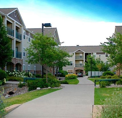APT: Two Bedroom   Ramu0027s Park Apartments At 2226 W Elizabeth St In Fort  Collins, CO   Zillow