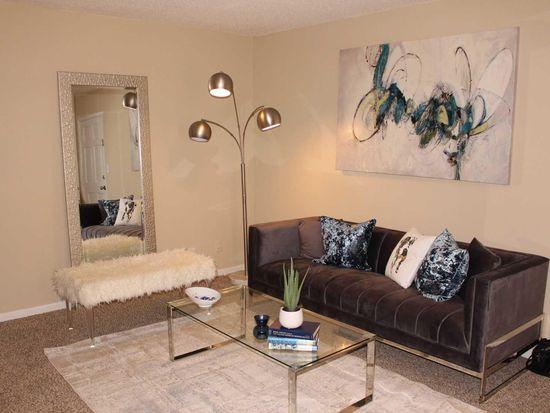 The Park At Forestdale Apartment Rentals Birmingham Al Zillow