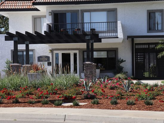 Monte Vista Apartment Homes