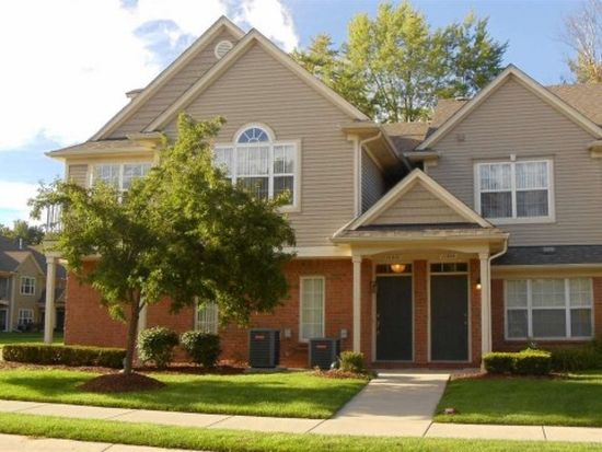 11321 N Woods Dr, Shelby Twp, MI 48317   Zillow
