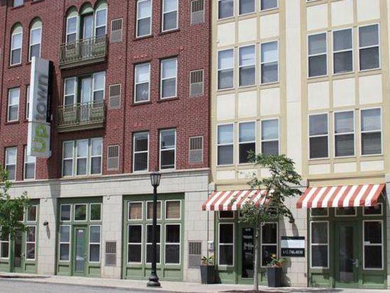Minnesota · Minneapolis · 55408 · Lowry Hill East; Uptown Lake Apartments