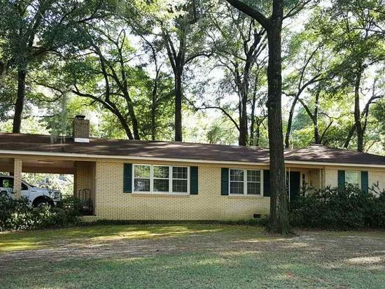 10 E Franklin Ave, Hawkinsville, GA 31036 | MLS #133381 ...