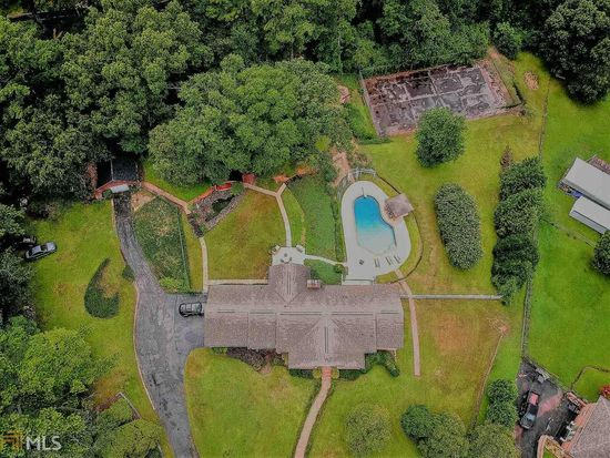 85 cedar hill dr stockbridge ga 30281 zillow - Public swimming pools in stockbridge ga ...