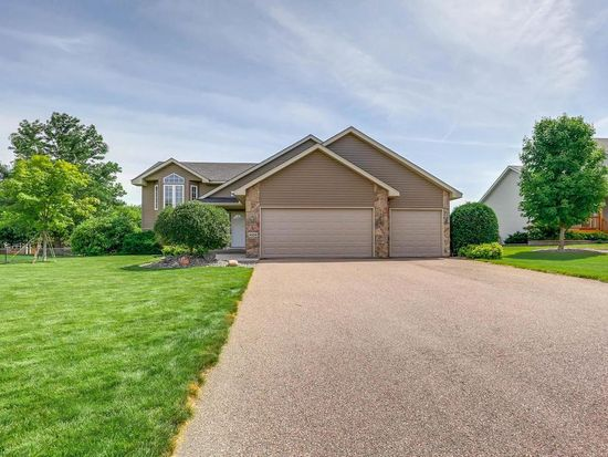 4954 Kagan Ave NE, Albertville, MN 55301 | Zillow