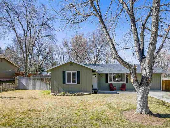 & 6823 S San Bruno Ave Boise ID 83709 | Zillow