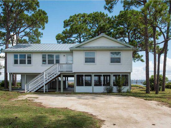 409 N Sawyer St, Eastpoint, FL 32328 | Zillow