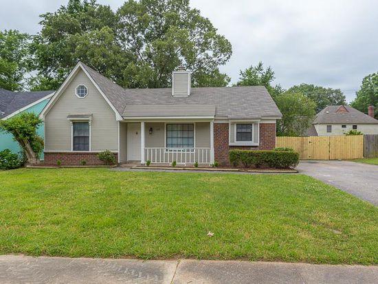 7379 Eggleston Rd, Memphis, TN 38125 | Zillow